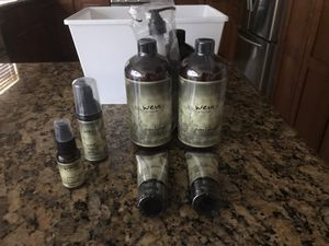 Hair Products by WEN for Sale in Stockton, CA