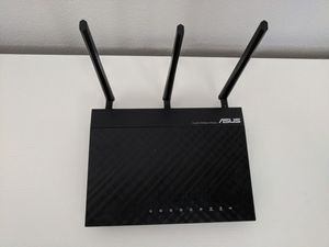 Used Asus Router RT-N66R for Sale in BAYVIEW GARDE, IL