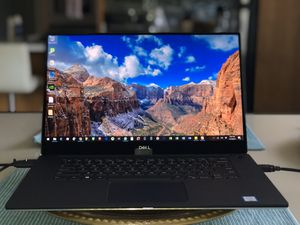 Dell XPS 15 Touchscreen Laptop - Intel Core i7 - 4K Ultra HD - 1TB M.2 PCIe SSD - 32GB RAM for Sale in Castro Valley, CA
