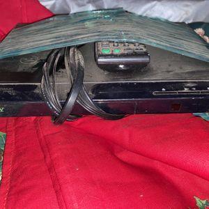 DVD Player W/ Remote for Sale in Johnston, RI