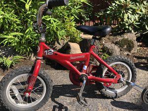 "Kids/toddlers 12"" bike for Sale in Hillsboro, OR"