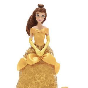 Belle Classic Doll with Pendant – 11 1/2'' for Sale in Layton, UT