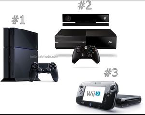 Looking to buy ps4, Xbox one, Wii u and old video games and consoles for Sale in Brooklyn, NY
