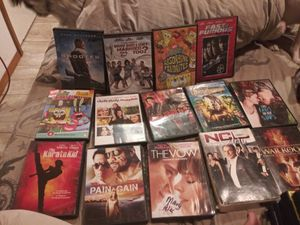 Movies for Sale in Oceano, CA
