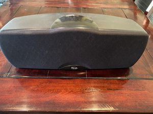 Klipsch synergy C-20 for Sale in Livermore, CA