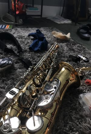 Alto Saxophone for Sale in Pittsburgh, PA