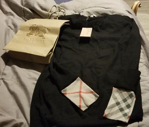Authentic burberry britt shirt Womans for Sale in Denver, CO