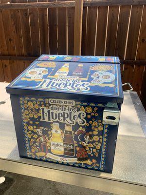 MODELO BEER COOLER for Sale in Carrollton, TX