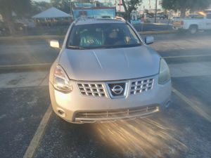 2008 Nissan Rogue all-wheel drive for Sale in Tampa, FL