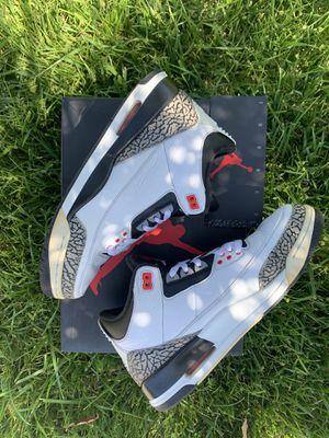 Jordan 3 Infared for Sale in Pomona, CA