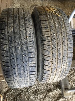 Tires and rims good condition for Sale in Elma, WA