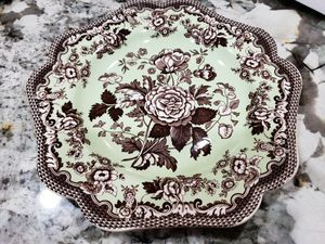 """Spode 8"""" plate for Sale in Port Orchard, WA"""