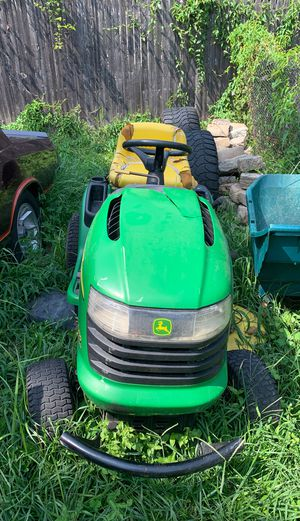 JOHN DEERE L110 automatic for Sale in Stratford, CT