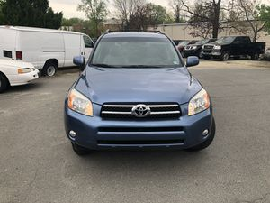 Toyota RAV4 AWD. 2008 with 103 thousand miles for Sale in Herndon, VA