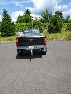 1996 toyota tacoma for Sale in Vancouver, WA