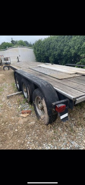 Trailer 30ft for Sale in Fontana, CA