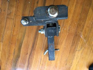 Camper trailer hitch for Sale in Waco, TX