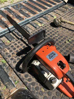 Stihl 032 av chainsaw for Sale in Framingham, MA