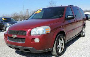 2005 Chevrolet Uplander LS 4dr Extended Mini-Van for Sale in Circleville, OH