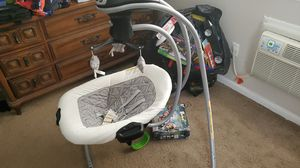 Baby Swing, Jumperoo and Toys for Sale in Bensalem, PA