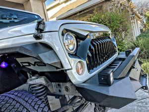 Jeep parts for Sale in Tracy, CA