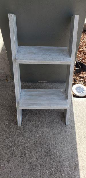 Mini bathroom ladders and blanket ladder for Sale in Deltona, FL