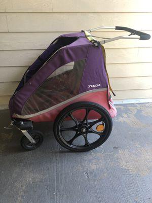 Trek bike trailer for Sale in Tigard, OR