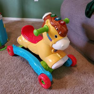 Toy Horse Rocker/Roller for Sale in Albuquerque, NM