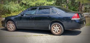 2007 Chevy impala for Sale in Lakewood Township, NJ