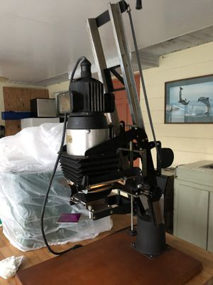 Darkroom/Studio Equipment for Sale in Tampa, FL
