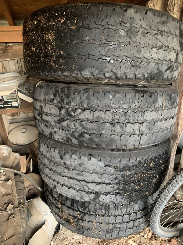 "20"" Tires and rims for dodge 2500"