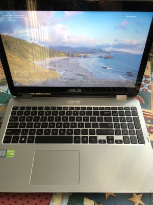 Asus touch screen laptop for Sale in Mesquite, TX