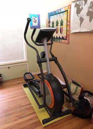Elliptical machine for Sale in Seattle, WA