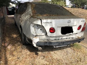 1999 GS300 selling cars for parts for Sale in San Diego, CA
