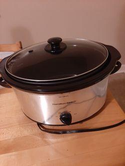 Crock pot for Sale in Atlanta,  GA