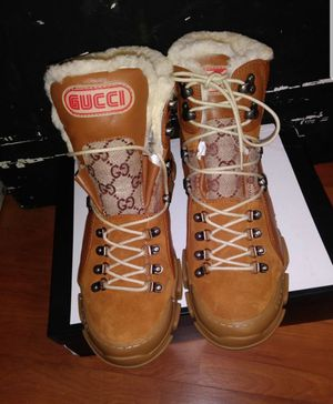 New Gucci boots for Sale in New York, NY