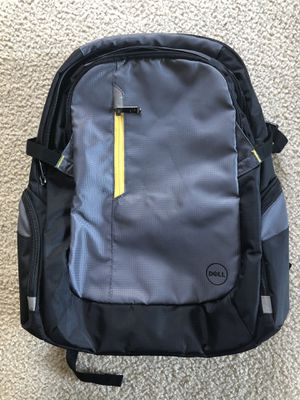 "DELL TEK BACKPACK 15"" LAPTOP BRAND NEW NEVER USED for Sale in Union City, CA"