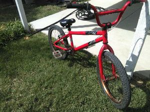 Giant BMX bike for Sale in Tracy, CA