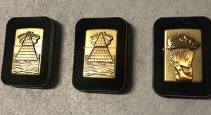 Zippo lighter collection for Sale in Orlando, FL