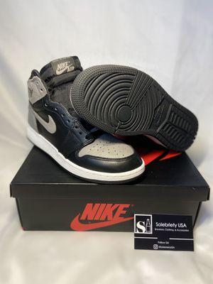 Jordan High Retro 1 'Shadow' GS for Sale in Vallejo, CA