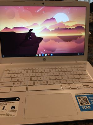 HP Chromebook 14-inch Laptop for Sale in Stone Mountain, GA