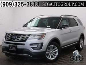 2016 Ford Explorer for Sale in Montclair, CA