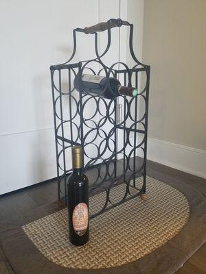 Wine rack -15 Bottle for Sale in Alexandria, VA