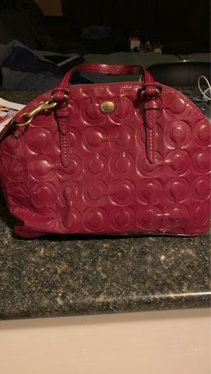 Authentic Coach Purse for Sale in Columbus, OH