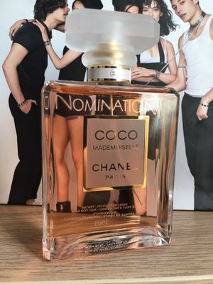 Chanel Coco Mademoiselle perfume for Sale in San Diego, CA