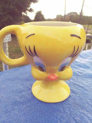Tweety Bird Cup for Sale in Palmetto, FL