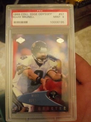 Mark Brunell for Sale in Mount Airy, NC