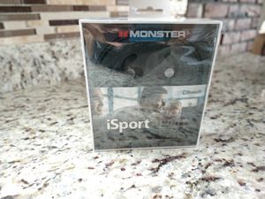 Monster Wireless Earbuds for Sale in Chicago, IL