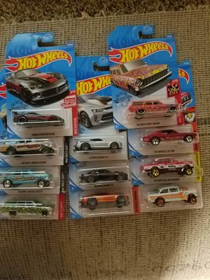 Hot Wheels collection for Sale in Johnson City, NY
