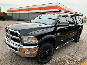2015 Dodge Ram 2500 cummins diesel for Sale in Gig Harbor, WA